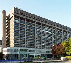 Royal Liverpool University Hospital - Vitreoretinal Fellowship