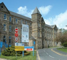 East Lancashire Ophthalmology Department - Burnley General