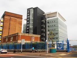 Royal Victoria Hospital Eye Ear Clinic Belfast Ophthalmology Reviews Eyedocs