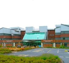 James Cook University Hospital - Medical Retina Fellowship