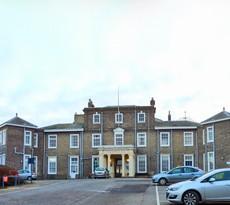 lexden hospital essex