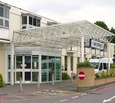 Frimley Park Hospital | Ophthalmology Reviews - Eyedocs
