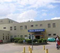 Milton Keynes General NHS Trust Eye Unit | Ophthalmology